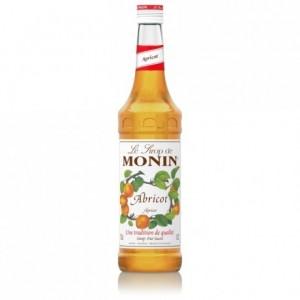 Apricot Monin syrup 70 cL