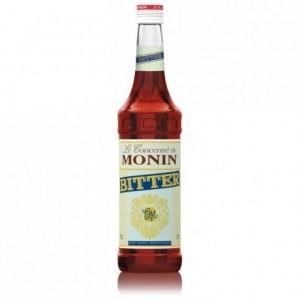 Bitter Monin syrup 70 cL