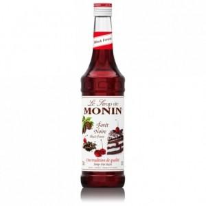 Blackforest Monin syrup 70 cL