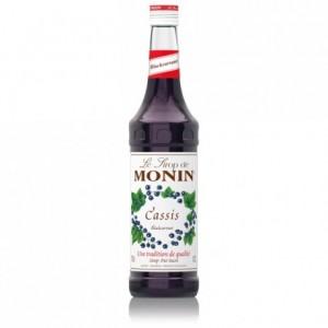 Blackcurrant Monin syrup 70 cL