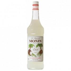 Coconut Monin syrup 1 L