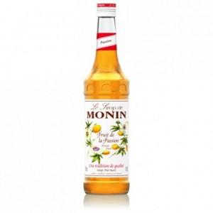 Passion Monin syrup 1 L