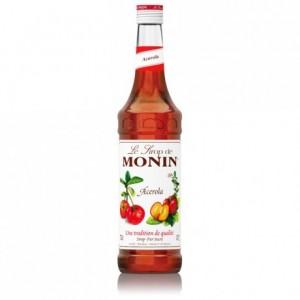 Acerola Monin syrup 1 L