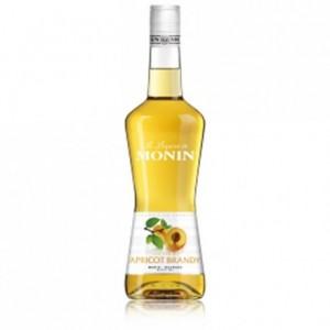Apricot Monin liqueur 70 cL