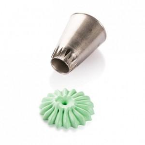 Ball Swirl tube Ø 21 mm