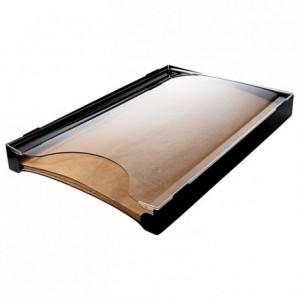 Baking paper dispenser 600 x 400 mm