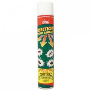 King crawling insects 750 mL