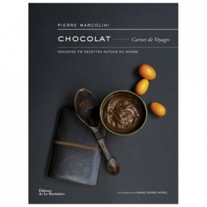 Chocolat: Carnet de voyage