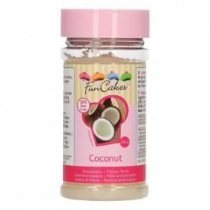 FunCakes Flavour Paste Coconut 100g