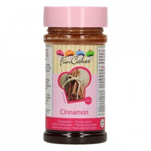 FunCakes Flavour Paste Cinnamon 100g