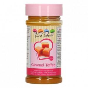 FunCakes Flavour Paste Caramel Toffee 100g