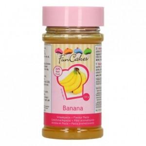 FunCakes Flavour Paste Banana 120g