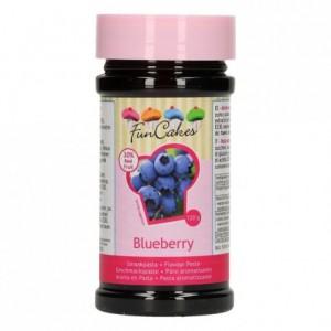 FunCakes Flavour Paste Blueberry 120g