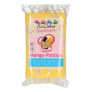 FunCakes Flavoured Fondant Mango/Passion 250g